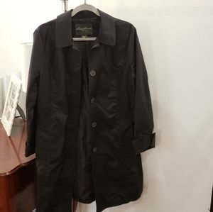 Eddie Bauer Trench Jacket